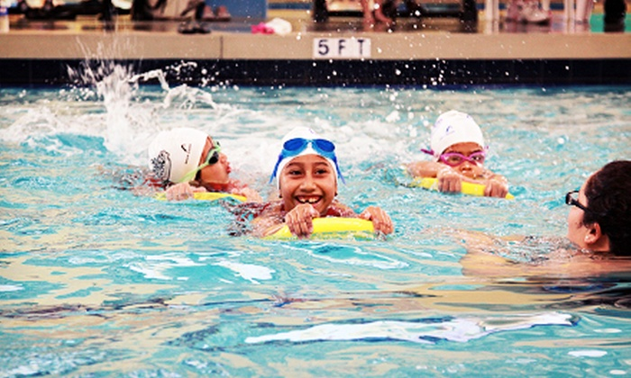 Lenny Krayzelburg Swim Academy - Multiple Locations: $65 for $150 Worth of Swimming Lessons for Kids or Adults at Lenny Krayzelburg Swim Academy
