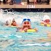 57% Off Lessons at Lenny Krayzelburg Swim Academy