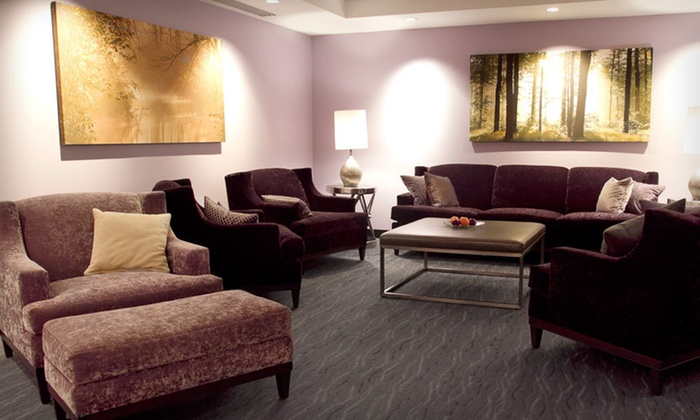Spa getaway with valeo at the jw marriott in chicago il for 33 fingers salon groupon