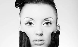Red Nails: Microblading, metoda piórkowa i więcej: makijaż permanentny brwi od 179,99 zł w salonie Red Nails