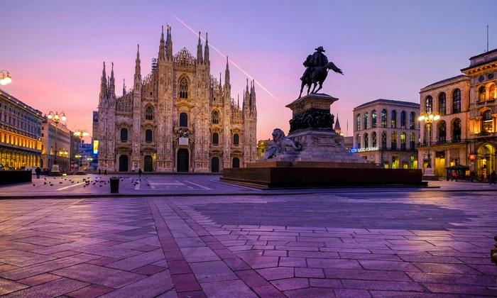 Hotel Milano Groupon