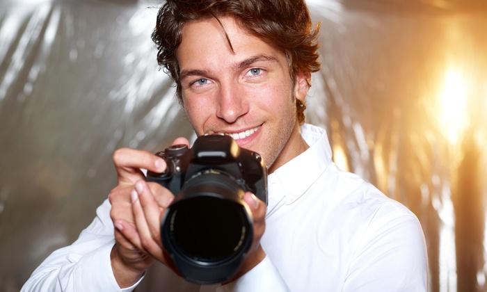All Media Solutions - All Media Solutions: One-Hour Photography Class at All Media Solutions (40% Off)