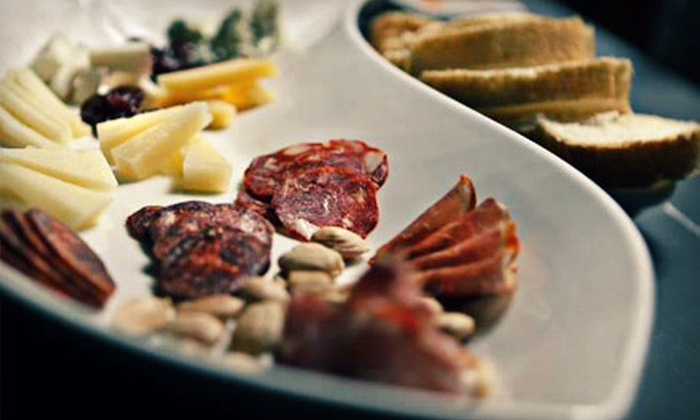 Matador Tapas - Belmont,Greenville Ave,East Dallas: Spanish Dinner with Hot, Cold, and Sweet Tapas for Two, Four, or Six at Matador Tapas (Up to 62% Off)