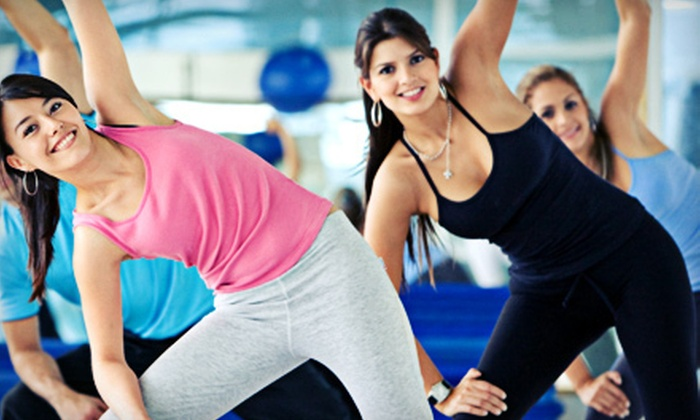Lady of America Westchester - White Plains: 10, 20, or 40 Women's Fitness Classes at Lady of America Westchester (Up to 90% Off)