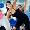 Up to 90% Off Women's Fitness Classes
