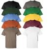Gildan Men's Cotton T-Shirt (10-Pack)