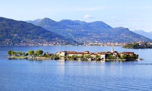 Relax e benessere sul Lago Maggiore