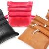 Champs Women's Genuine Leather Crossbody Bag