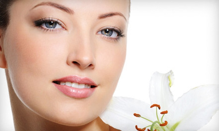 Lily Med Spa - Pepper Square Shopping Center: One or Two BBL Photo Facials at Lily Med Spa (Up to 68% Off)
