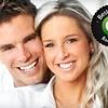 68% Off In-Office Laser Power Teeth Whitening