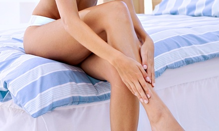 Laser Hair Reduction at Lifeline Internal Medicine (Up to 92% Off). Five Options Available.