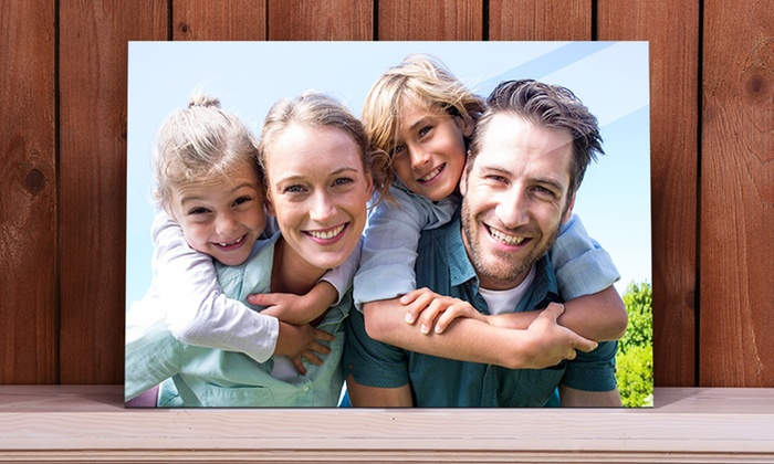 "ImageToGlass.com: 8""x10"", 11""x14"", or 16""x20"" Photo-on-Glass Prints from ImageToGlass.com (Up to 92%Off)"
