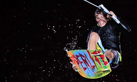 H2X Water Show on Saturday, September 26 at Philips Arena (Up to 48% Off)