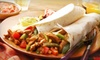 Latin Flavor Cafe - Asheville: Latin American Meals for Two or Four at Latin Flavor Cafe (55% Off)
