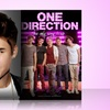 $9.99 for a Justin Bieber and One Direction DVD Bundle