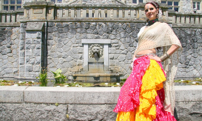Harmony Bellydance Company From C 49 20 Victoria Bc Ca Groupon