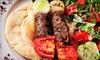 Half Off Mediterranean Cuisine at La Pita Fresh