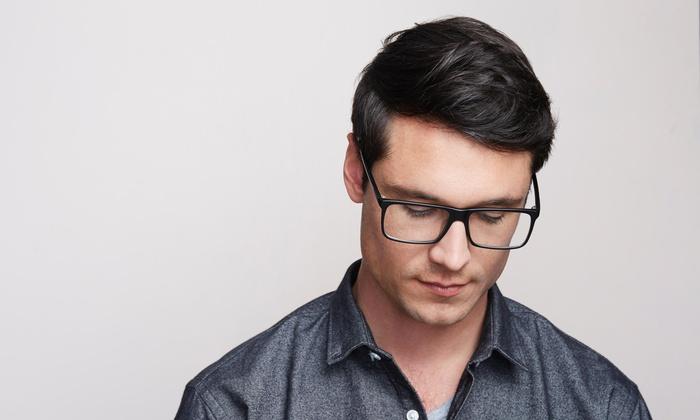 Get A Hair Cut - Get A Haircut: One Men's Haircut from Get A Haircut (57% Off)