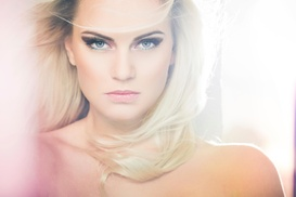 Shear Passion - Nia: Up to 54% Off Haircut & Color Packages at Shear Passion - Nia