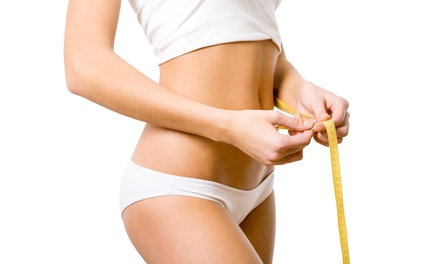 One, Three, or Six Laser Lipo Sessions with Whole Body Vibrations at fABmission (Up to 83% Off)