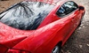 OUT OF BIZ Complete Car Wash - East Meadow: Platinum or Gold Car Wash at Complete Car Wash (Up to 52% Off)