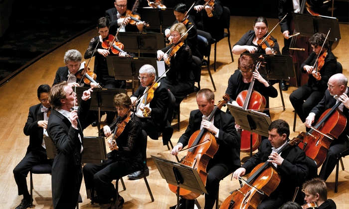 """Jacksonville Symphony Orchestra - Times-Union Center for the Performing Arts: Jacksonville Symphony Orchestra: """"Hollywood Epics"""" on November 6–7 or """"Rachmaninoff Symphonic Dances"""" on November 12–14"""