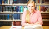 1 Choice Tutoring dba Club Z! tutoring - Downtown Manchester: SAT or ACT Prep Session, or a Study-Skills Workshop for Parents or Students from Club Z! Tutoring (Up to 72% Off)