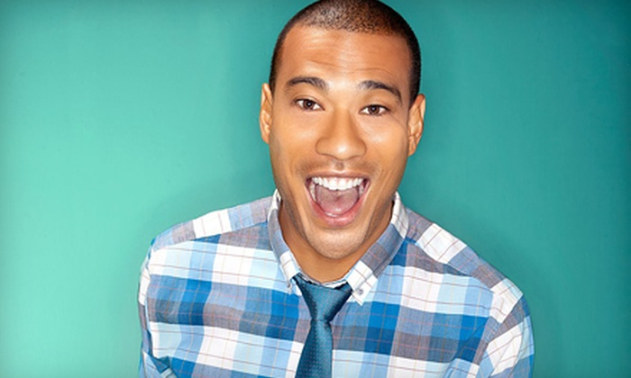Michael Yo from Chelsea Lately - Cobb's Comedy Club: Michael Yo and Friends for Two at Cobb's Comedy Club on Friday, November 8, or Saturday, November 9 (Up to 61% Off)