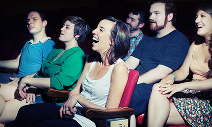 Big Picture Cinema - Leslieville: Movie and Popcorn for Two or Two-Hour Private Screening at Big Picture Cinema (Half Off)