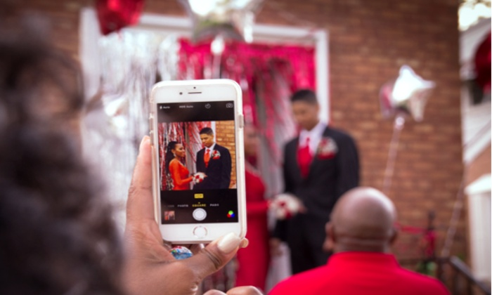 4EVRshoot at Upscale4EVR Events - Chicago: $174 for a Premium Prom Photography Package from 4EVRshoot at Upscale4EVR Events ($398 Value)