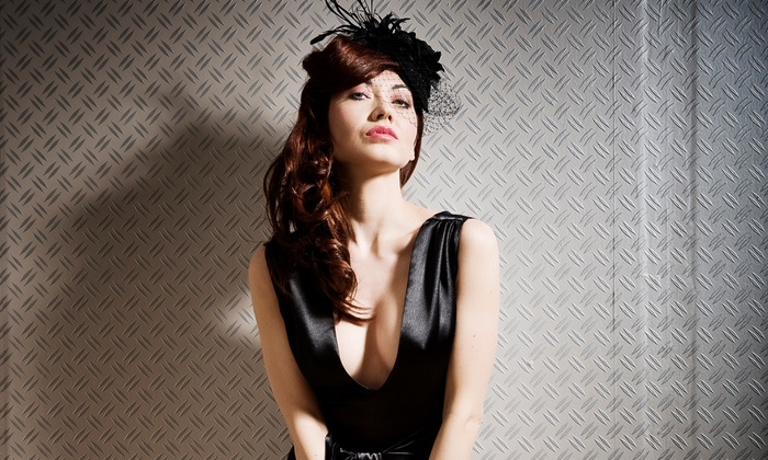 Chara Berk Photography - Vancouver: $157 for $350 Worth of Boudoir Photography — Chara Berk Photography