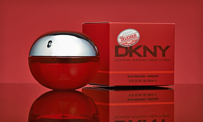 DKNY Red Delicious Eau de Parfum: $46.99 for DKNY Red Delicious 3.4-Ounce Bottle of Eau de Parfum Spray for Women ($75 List Price). Free Shipping.