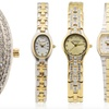 Up to 84% Off Elgin Ladies' Watches