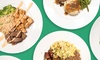 Up to 53% Off on Food - Prepared Subscription at Map Meals
