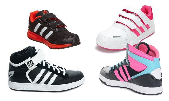 Adidas Goods Groupon Adidas Kinderschuhe Kinderschuhe Groupon Goods ppx41S