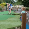 18 Holes of Mini Golf for Two