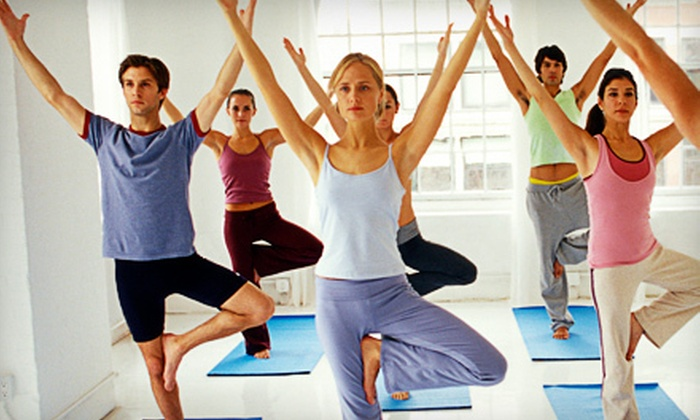 Classtivity - Multiple Locations: $49 for 10 Fitness Classes from Classtivity ($300 Value)
