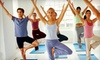 Classtivity Passport - Multiple Locations: $49 for 10 Fitness Classes from Classtivity ($300 Value)