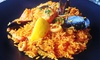 La Cuisine - Naples: Peruvian Cuisine at La Cuisine (Up to 50% Off). Two Options Available.