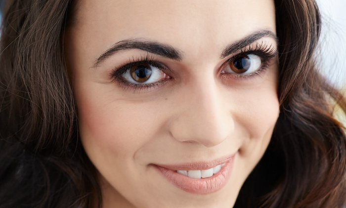 Lindsey Floyd at Red Hills Salon and Spa - Red Hills Salon and Spa: One or Three Eyebrow Waxes and Shapings from Lindsey Floyd at Red Hills Salon and Spa (Up to 42% Off)