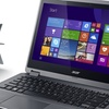 """Acer Aspire 2-in-1 14"""" Touchscreen Laptop with Intel Core i5-5200U CPU"""
