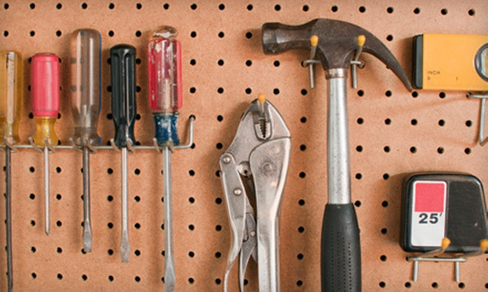 Feinsod Hardware - Port Chester: Tools, Hardware, and Appliances at Feinsod Hardware (Half Off). Three Options Available.