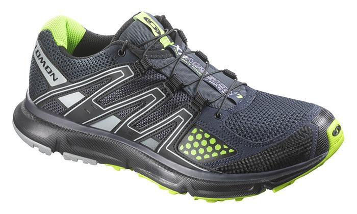 Salomon XR Mission Athletic Shoe | Groupon Goods