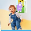 Up to 81% Off Personalized Kids' Growth Charts