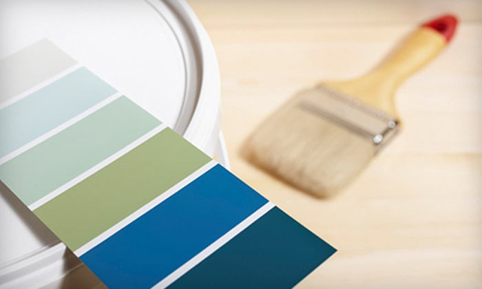 Schroeder Contracting - Northeast Raleigh: Interior Painting for One, Two, or Three Rooms Up to 12'x12'x9' Each from Schroeder Contracting (Up to 72% Off)