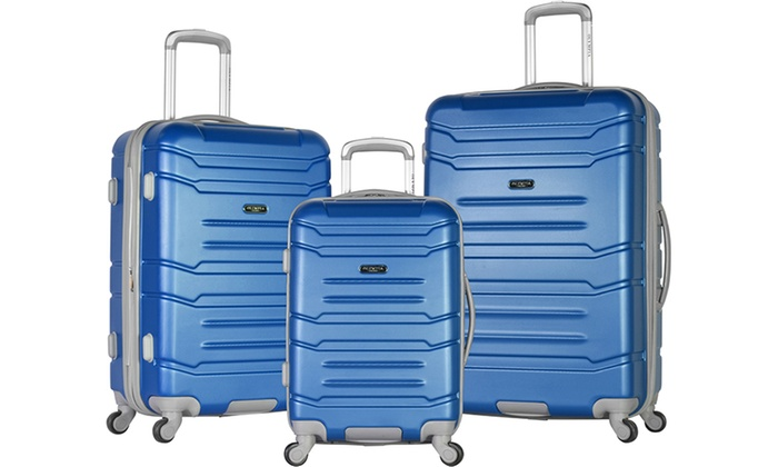 Luggages,Groupon