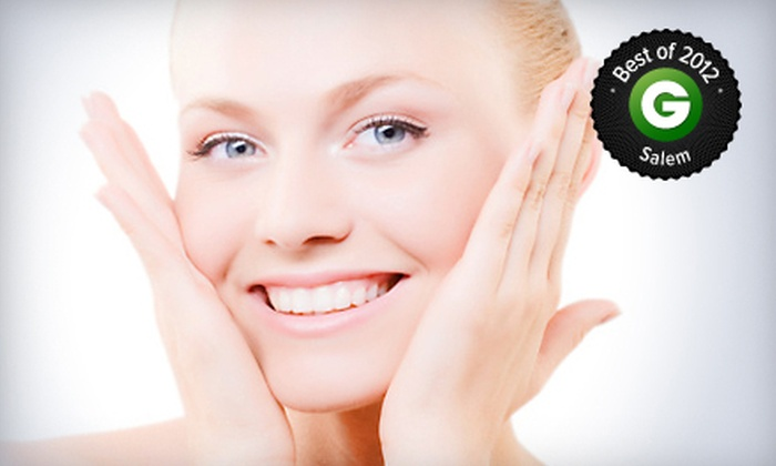 Innerhealth - South Central: $99 for Microdermabrasion with Laser Treatment at Innerhealth ($200 Value)