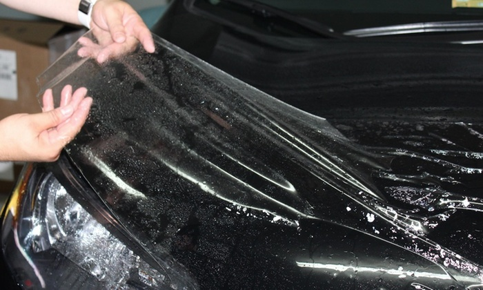 Force Protection Llc - Roanoke: $467 for $849 Worth of Exterior Car Accessories — Force Protection LLC