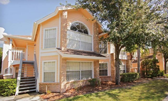 Florida Deluxe Villas - Florida Vacation Villas: Two- or Three-Night Stay at Villas of Somerset in Greater Orlando