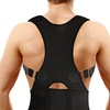 Medical-Grade Magnetic Back Brace